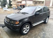 X5 model 2003 for sale