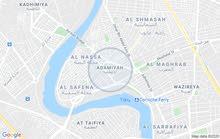 شقه للايجار قريب مستشفى النعمان غرفتين وصاله ومطبخ وحمام ومطبخ وحمام