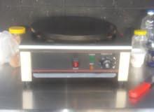 معدات مطعم للبيع استعمال خفيف