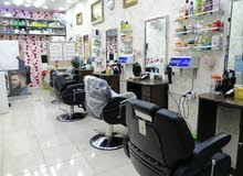 Gents Salon for sale in Bur Dubai;