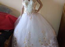 عدد 6فساتين زفاف تركية