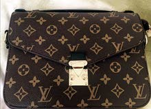 LV Bag and DG bag