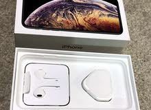 للبيع ايفون XS MAX أقر الإعلان قبل لا تتصل