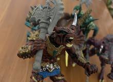 سيت orcs undead