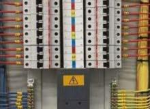 فني كهربائي منازل بالرياض 0533181837