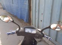 دراجة سازوكي 60 السعر 250 وبيها مجال