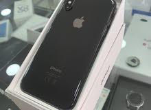 iPhone XS 64  بحالة الجديد