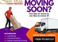 House Shifting Services ( 24 hour service )