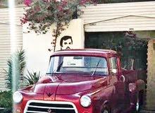 دودج كلاسك 1956 للبيع
