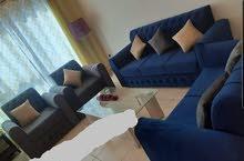 مجموعة صوفا قوية جدا  i have new sofa set