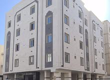 شقه 6 غرف حي المروه 3