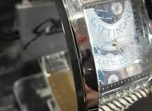 ساعة ماركة جاتينوني gattinoni watch