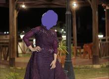 فستان سهرة وخطوبة