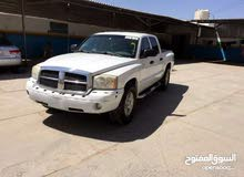 Gasoline Fuel/Power   Dodge Dakota 2007