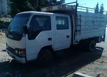 2005 Used Isuzu NKR for sale