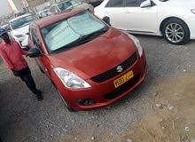 For sale 2013 Red Swift