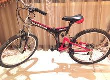 دراجة سبور