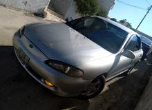 Silver Hyundai Avante 1997 for sale