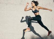 مطلوب متخصصة فى العلاج الطبيعى وتدريبات اللياقة البدنية تعمل بالجلسة