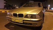 BMW 523i 2000