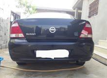 For sale 2010 Black Sunny