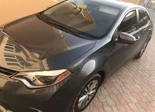 Corolla 2016 for sale