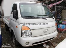 Used Hyundai Porter in Sabratha