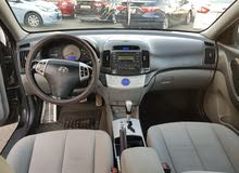 New Hyundai Avante in Amman