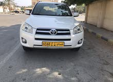 Available for sale! +200,000 km mileage Toyota RAV 4 2011