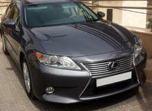 100,000 - 109,999 km Lexus ES 2013 for sale