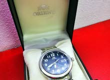 ORIENT Original: Mechanical Classic Watch, Metal Strap(SUNF1003B0)
