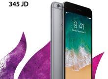 جهاز iPhone 6 Plus 64 GB باقل سعر في المملكة