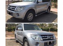 km Mitsubishi Pajero 2014 for sale