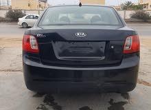 Kia Rio car for sale 2010 in Tripoli city