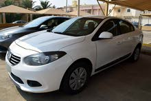 Available for sale! 110,000 - 119,999 km mileage Renault Fluence 2014
