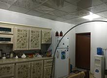 بيت للبيع المساحه200متر طابقين بناء حديث