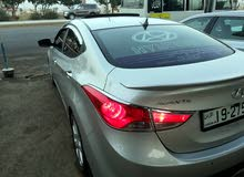 Gasoline Fuel/Power   Hyundai Other 2011