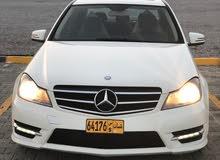 Automatic Mercedes Benz 2012 for sale - Used - Al Dakhiliya city
