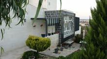فيلا للبيع قرب شارع ال60 لم تسكن نهائي اطلالة لكل عمان