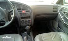 Automatic Hyundai 2003 for sale - Used - Sirte city