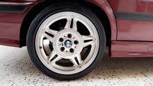 BMW325i بوش فنس