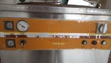 بسترا ايطالي 100 لتر تستعمل للموطه (الايسكريم ) او الألبان ومشتقات الحليب