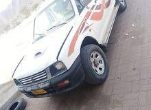 1 - 9,999 km mileage Mitsubishi Pickup for sale