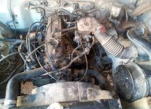 Gasoline Fuel/Power   Toyota Hilux 1988