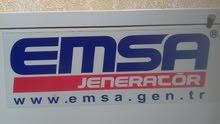مولد للبيع نوع EMSA