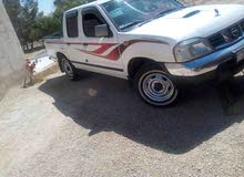 Nissan Pickup 2007 For sale - White color