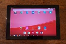 sony z4 tablet 10inch wifi and celluar
