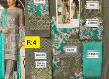 Pakistani branded master replica