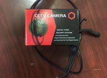 كاميرا مراقبة مخفية بالصوت
