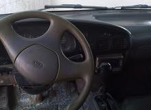 Borrego 1997 - Used Automatic transmission